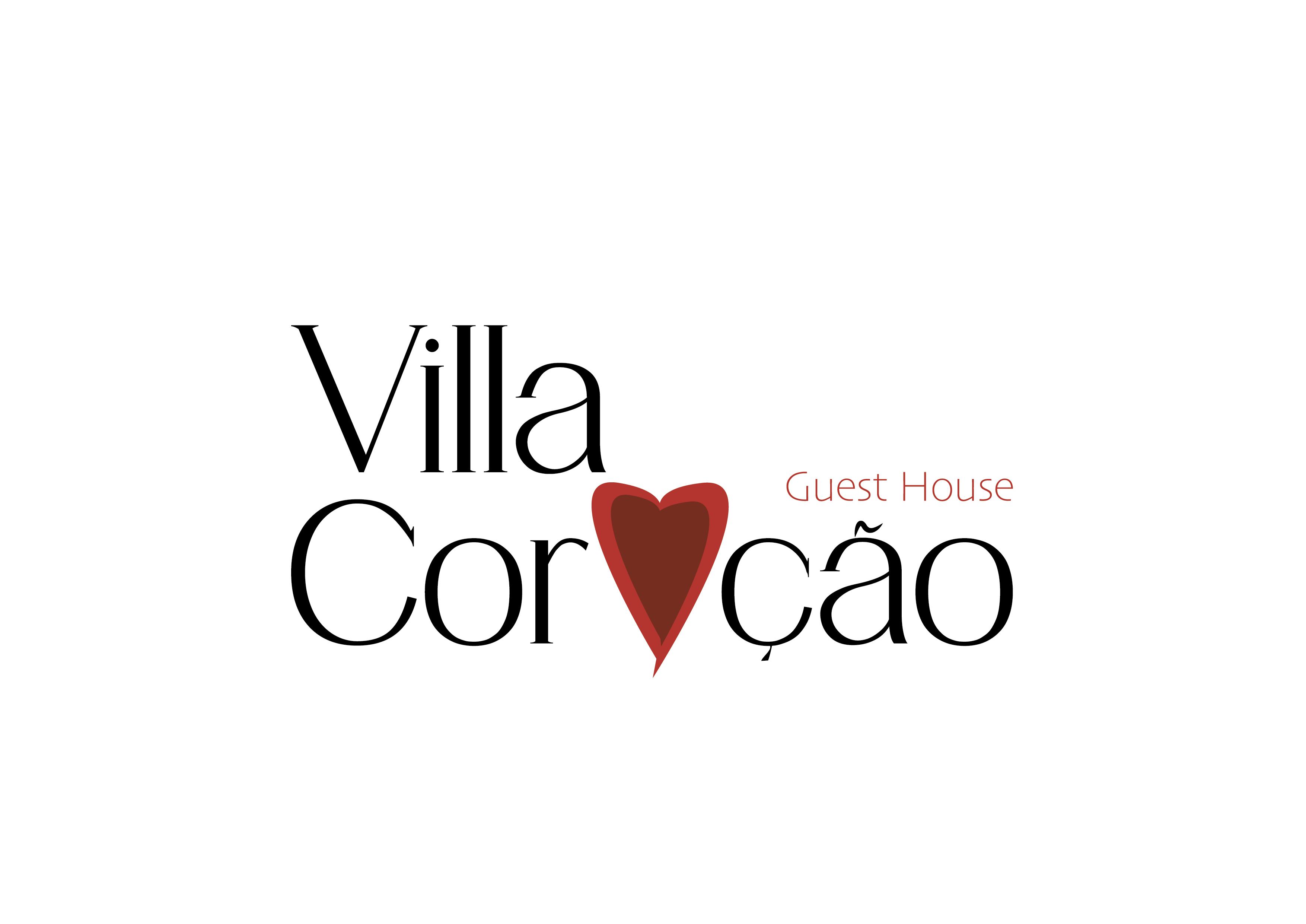 Villa Coração Guest House